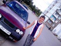 Денис Степанов, 28 июля , Новосибирск, id26799413