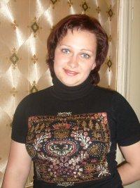 Наталья Поцелуева, 14 января 1982, Орел, id28423082