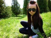 Брітані Мілк, 8 апреля , Нижний Тагил, id85305991