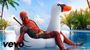 Diplo - Welcome to the Party Deadpool 2 Song Official Music Video Free Download HD