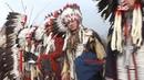 Индейцы из Питера снялись в очередном забайкальском вестерне