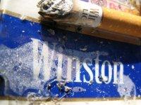 Дым Winstona