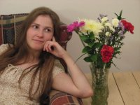 Ульяна Даниленко, 17 марта , Санкт-Петербург, id1487560