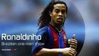 Просто Ronaldinho, Hadera
