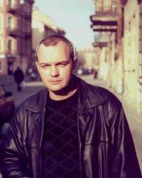 Роман Серебряков