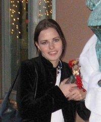 Kristina Makarova, Atlanta