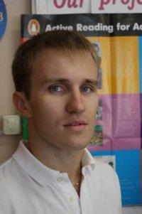 Фёдор Медведев, Санкт-Петербург