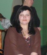 Татьяна Козловская, 14 ноября 1991, Ишим, id105216004