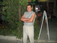 Павел Мирных, Аягоз