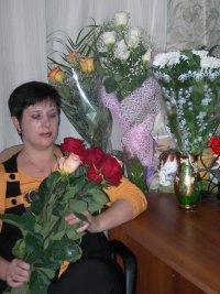 Елена Лясота, 3 января 1970, Новосибирск, id17230791