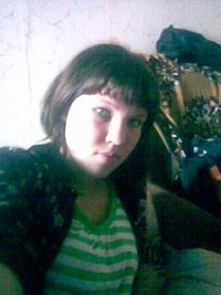 Юля Печёнкина, 11 февраля 1993, Пермь, id43603600
