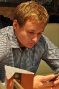 Виктор Чихранов,