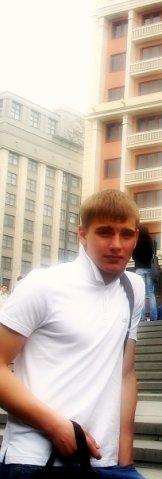 Anton Gordeev, 8 июня 1991, Москва, id67261267