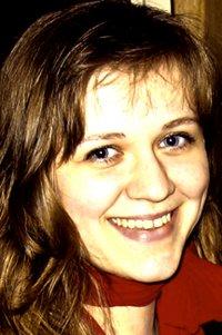 Юлия Ларченкова, 13 апреля 1983, Москва, id8487753