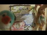 Видео на конкурс КупиРебенку.тв | Видео про питомца Эшлин Эллы - Джони.