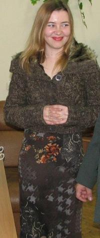 Екатерина Омельченко, 21 марта 1982, Киев, id88234111