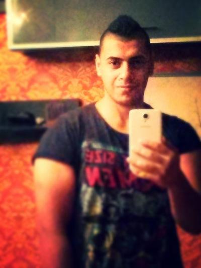 Ahmed Kahdem, 15 сентября 1991, Харьков, id126253156