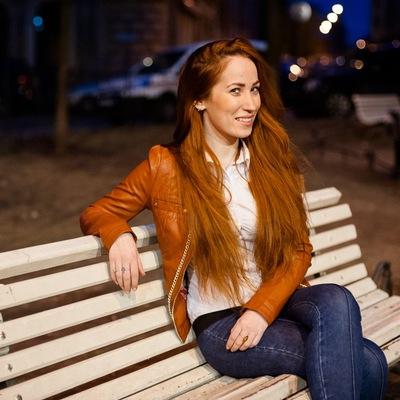 Irmelina Safarova, 13 сентября , Бровары, id206010361