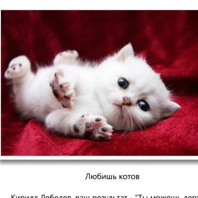 Кирилл Лебедев, 10 сентября 1999, Бородино, id216007701