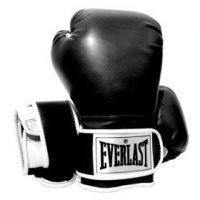 Everlast - Молодёжные боксёрские перчатки Размер 8 унций.