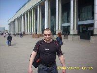 Александр Буров, 7 ноября 1981, Пермь, id18500021
