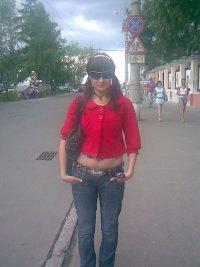 Танечка Шемякина