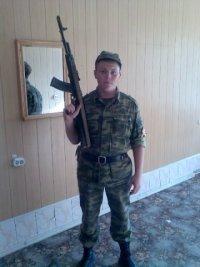 Мурат Хадиков, 20 июля 1980, Владикавказ, id29393212