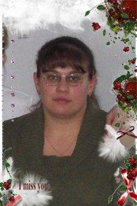 Кристина Эресманн, 25 декабря 1978, Сыктывкар, id31971084