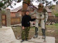 Сергей Жарких, 1 мая 1980, Ростов-на-Дону, id44554200