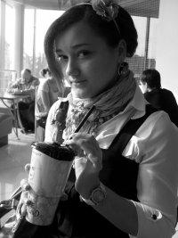 Ксения Сабурова, 10 февраля , Владимир, id77018681