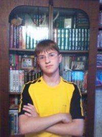 Андрей Можаев, 19 марта , Красновишерск, id89749318