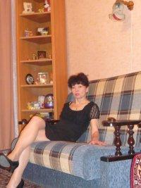 Вера Пашовкина, 7 июня 1961, Санкт-Петербург, id20941308