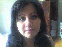 Оксана Хазбулатова, 29 марта 1984, Самара, id23481985