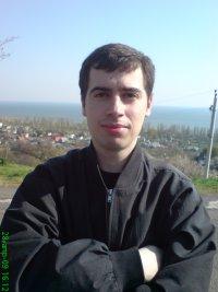 Алексей Прокофьев, 27 апреля 1986, Мариуполь, id37545555