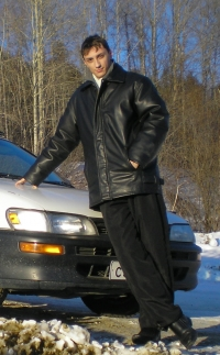 Александр Скляров, 20 апреля 1994, Никополь, id77895777