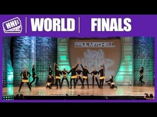 Royal Family - New Zealand (Gold Medalist/MegaCrew) @ HHI's 2013 World Hip Hop Championship Finals