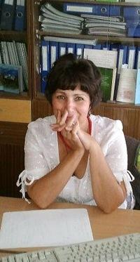 Елена Бережная, 6 мая 1963, Петрозаводск, id138590129