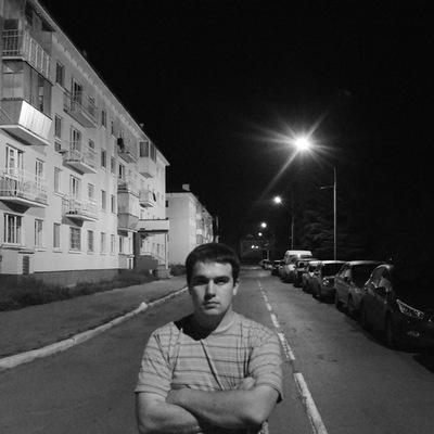 Дима Мубаракшин, 5 мая 1993, Заречный, id119470302
