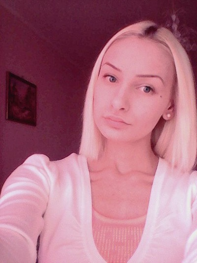 Анастасия Косенко, 14 февраля , Туапсе, id122685432