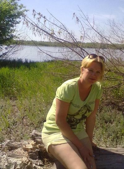 Ангелина Мараховская, Волгоград, id66850435