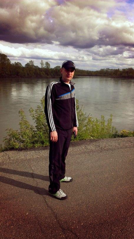 Александр Мостовой | Новокузнецк