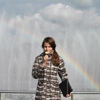 Катя Клеймёнова, 10 февраля , Москва, id114125718
