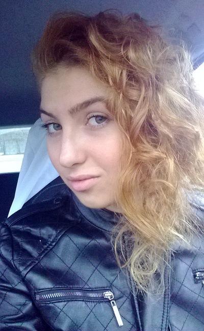 Катерина Владимировна, 9 октября , Москва, id183732723