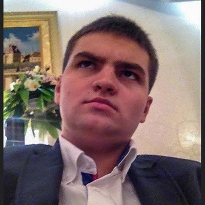 Егор Рогозин, 31 июля , Луганск, id137961830