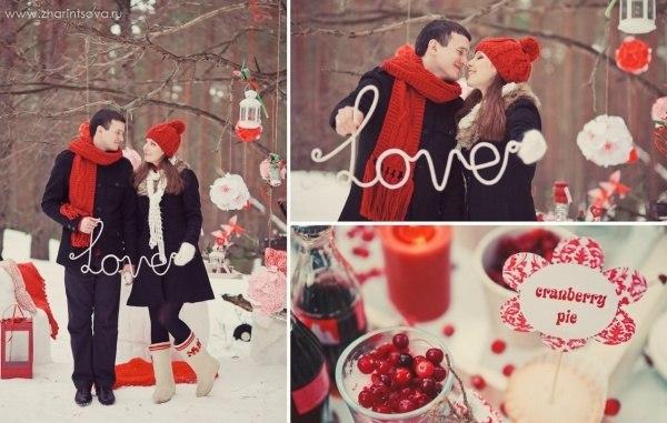 """Идея № 2 """"Семейная фотосессия на День Святого Валентина ...: https://www.babyblog.ru/community/post/Diy/360939"""
