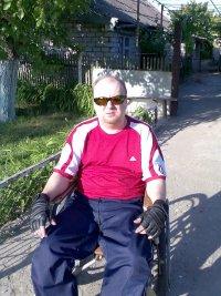 Сергей Стенгач, 12 августа 1968, Одесса, id19962435
