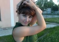 Евгения Филиппенко, 31 октября 1988, Москва, id25626522