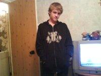 Данил Нечаев, 17 июня 1993, Тольятти, id46839000