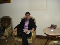 Александр Дороднев, 29 июля 1985, Уфа, id6456461