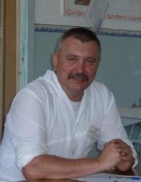 Игорь Петров, 21 августа 1962, Новосибирск, id65069569